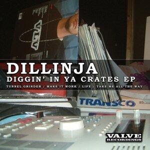 Diggin' In Ya Crates EP