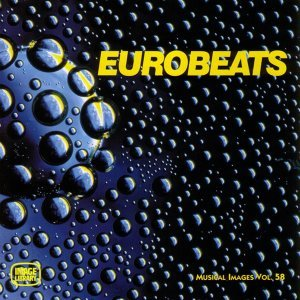 Eurobeats: Musical Images, Vol. 58