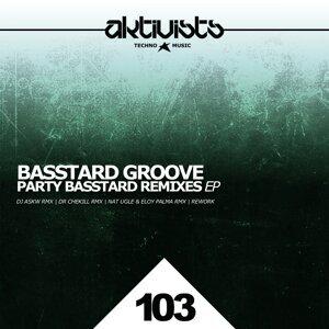 Party Basstard - The Remixes