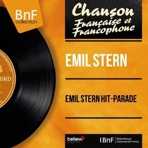 Emil Stern hit-parade - Mono version