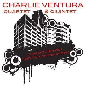 Complete 1951-1952 - Verve Studio Recording