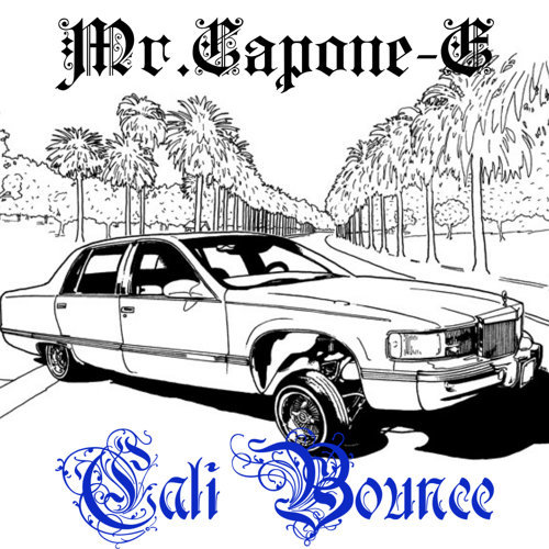 Cali Bounce (Instrumental)
