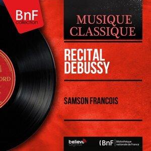 Récital Debussy - Mono Version