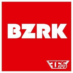 BZRK (feat. KB) - feat. KB
