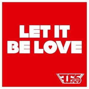Let It Be Love