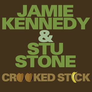 Crooked Stick - DMD Single