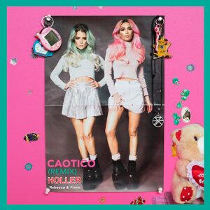 Holler - Caotico Remix