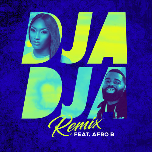 Djadja (feat. Afro B) - Remix