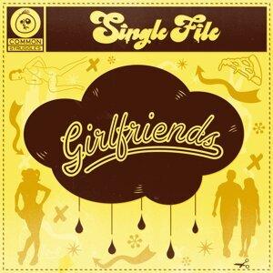 Girlfriends - DMD Single