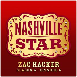 Something To Be Proud Of [Nashville Star Season 5 - Episode 4] - DMD Single