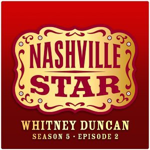 Tulsa Time [Nashville Star Season 5 - Episode 2] - DMD Single