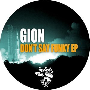 Don't Say Funky EP