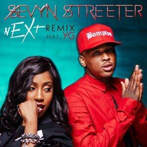 nEXt (Remix feat. YG) - Remix feat. YG