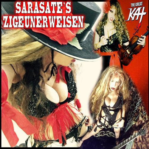 Sarasate's Zigeunerweisen