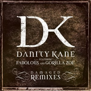 Damaged Remixes - Amended
