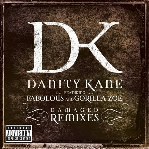 Damaged Remixes - Explicit