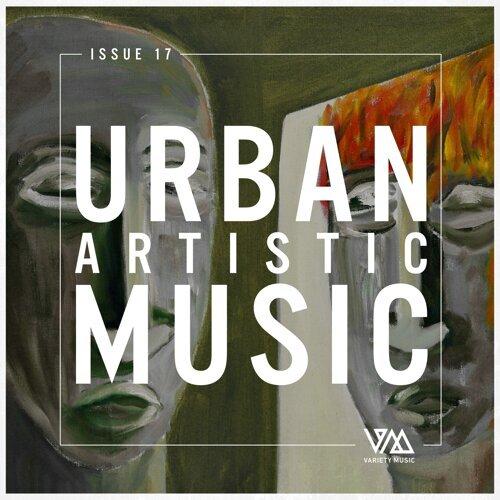 Urban Artistic Music Issue 17