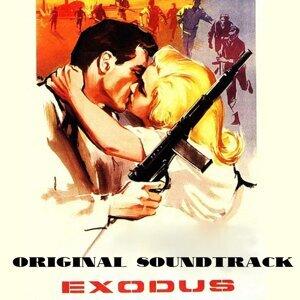"""Theme of Exodus - From """"Exodus"""" Soundtrack"""