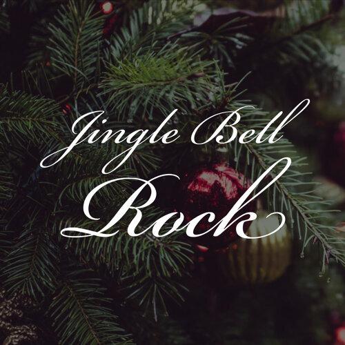 Rock Christmas Music.Christmas Music Guys Jingle Bell Rock Kkbox