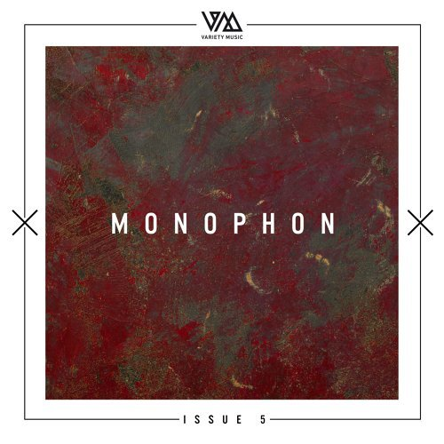 Monophon Issue 5