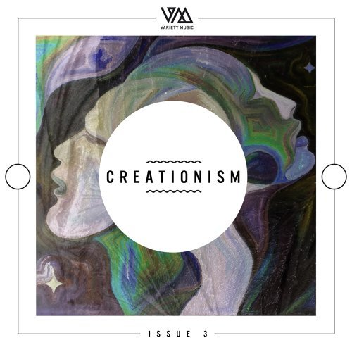 Variety Music Pres. Creationism Issue 3