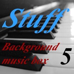 Background Music Box, Vol. 5