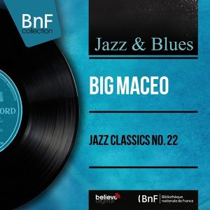 Jazz Classics No. 22 - Mono Version