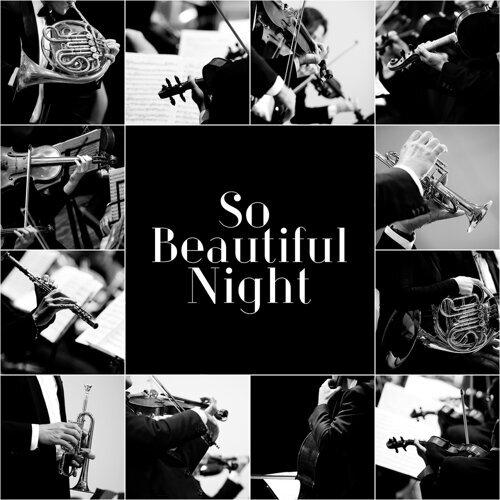 London Calm Masters - So Beautiful Night - Midnight Session, Gospel