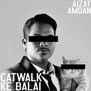 Catwalk Ke Balai
