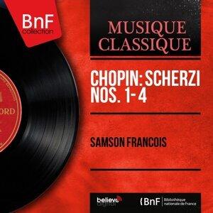 Chopin: Scherzi Nos. 1 - 4 - Mono Version