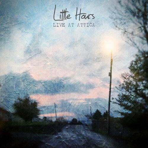 Acoustic Live at Attica