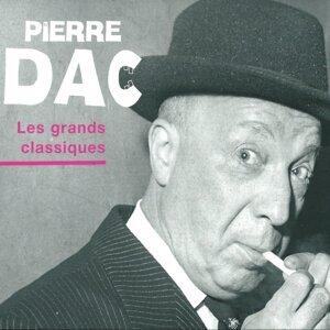 Les grands classiques de Pierre Dac