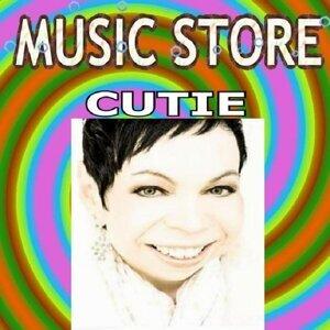 Music Store - Cutie