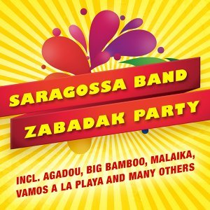 Zabadak Party