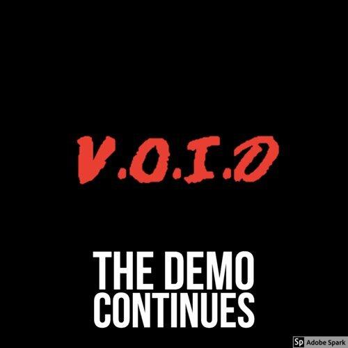 The Agenda Continues (Demo)