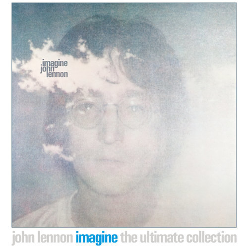Imagine - The Ultimate Collection