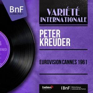 Eurovision Cannes 1961 - Mono version
