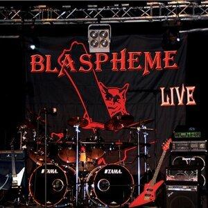 Blasphème en live
