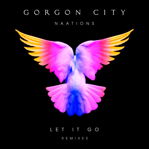 Let It Go - Remixes