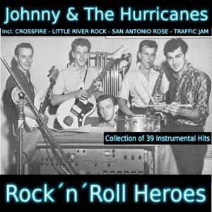 Rock'n'roll Heroes