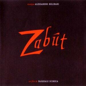 """Zabut - Colonna sonora del film """"Briganti di Zabùt"""" di Pasquale Scimeca"""