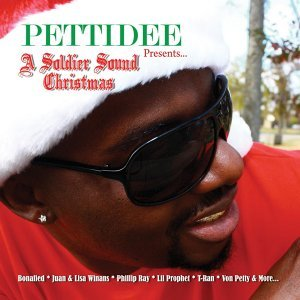 Pettidee Presents a Soldier Sound Christmas