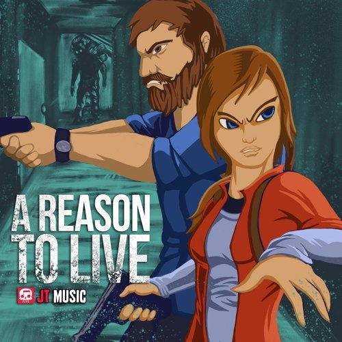JT Music - A Reason to Live - Remastered - KKBOX