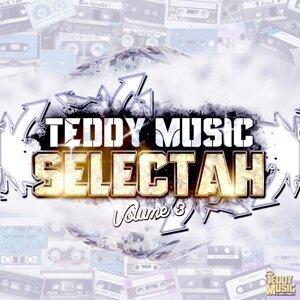 Selectah, Vol. 3 - Bonus Track Version