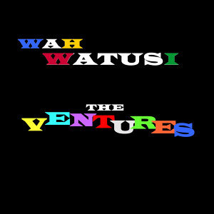 Wah Watusi