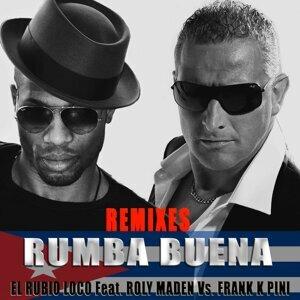 Rumba Buena - Remixes