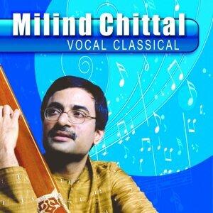 Classical Vocal: Milind Chittal