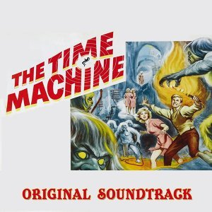 "The Time Machine Main Title - ""The Time Machine"" Orginal Soundtrack Theme"