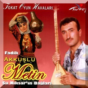 Akkuşlu Metin Fadik