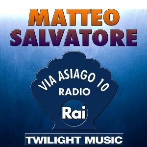 La radio di Matteo Salvatore - Via Asiago 10, Radio Rai
